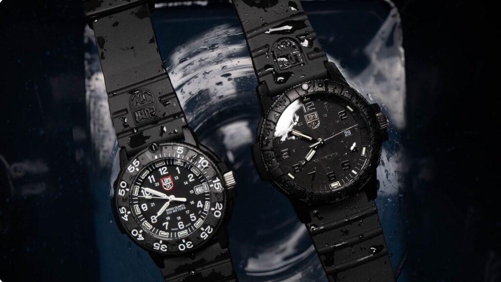 great luminox watches