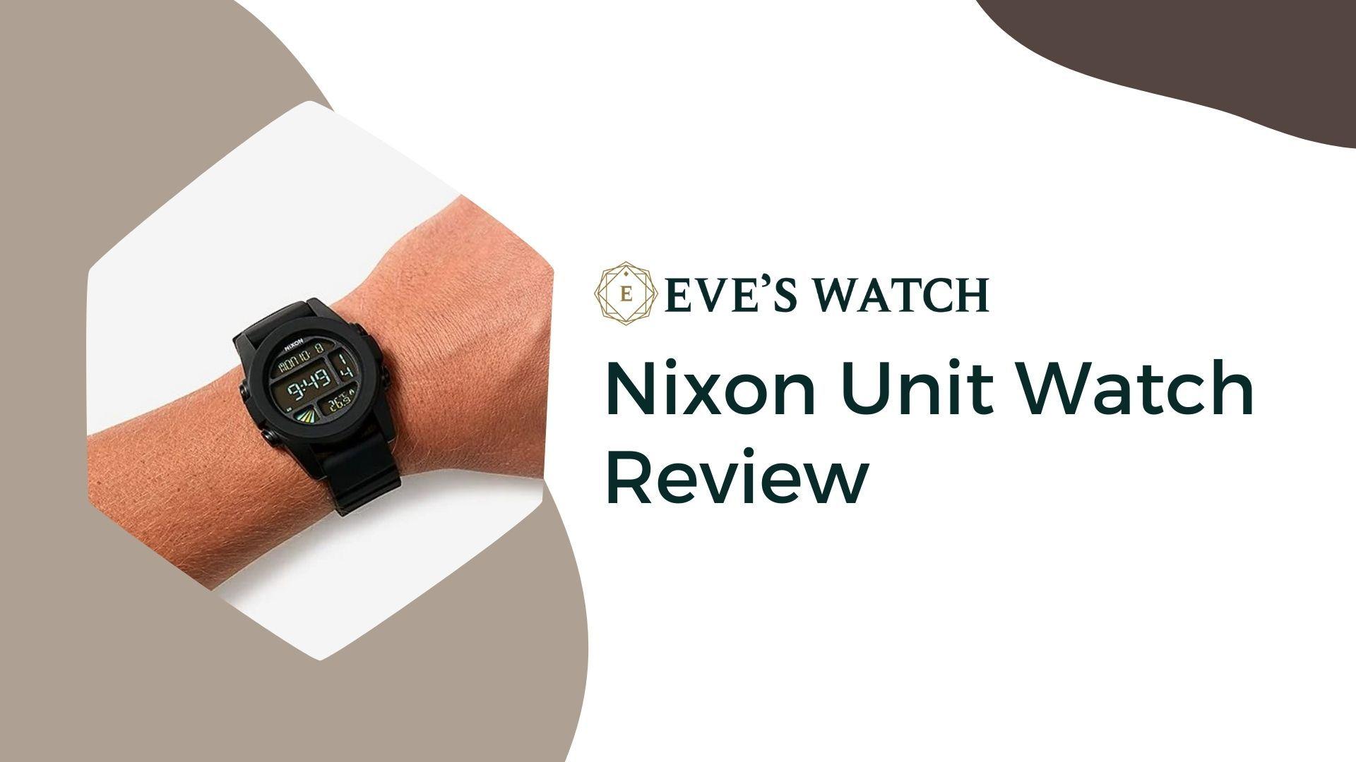 EW-Nixon-Unit-Watch-Review